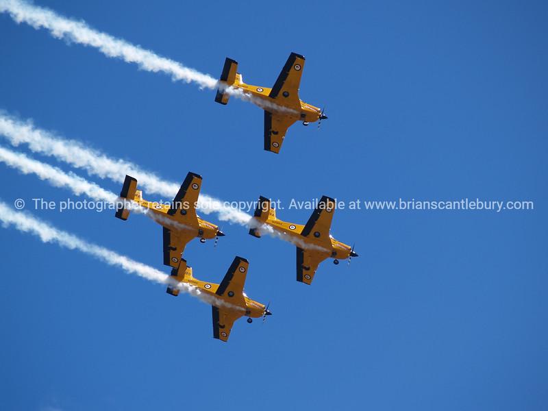 Airshow, Tauranga.