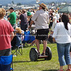 "Tauranga Airshow, 2008. New Zealand. The crowd and a Segway. Tauranga is New Zealands 5th largest city and offers a wonderfull variety of scenic and cultural experiences. ALSO SEE; <a href=""http://www.blurb.com/b/3811392-tauranga"">http://www.blurb.com/b/3811392-tauranga</a>"