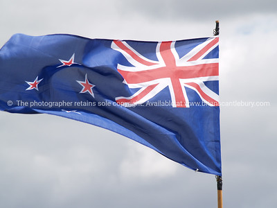Tauranga Airshow, 2008. New Zealand. Flag. Tauranga is New Zealands 5th largest city and offers a wonderfull variety of scenic and cultural experiences. ALSO SEE; http://www.blurb.com/b/3811392-tauranga