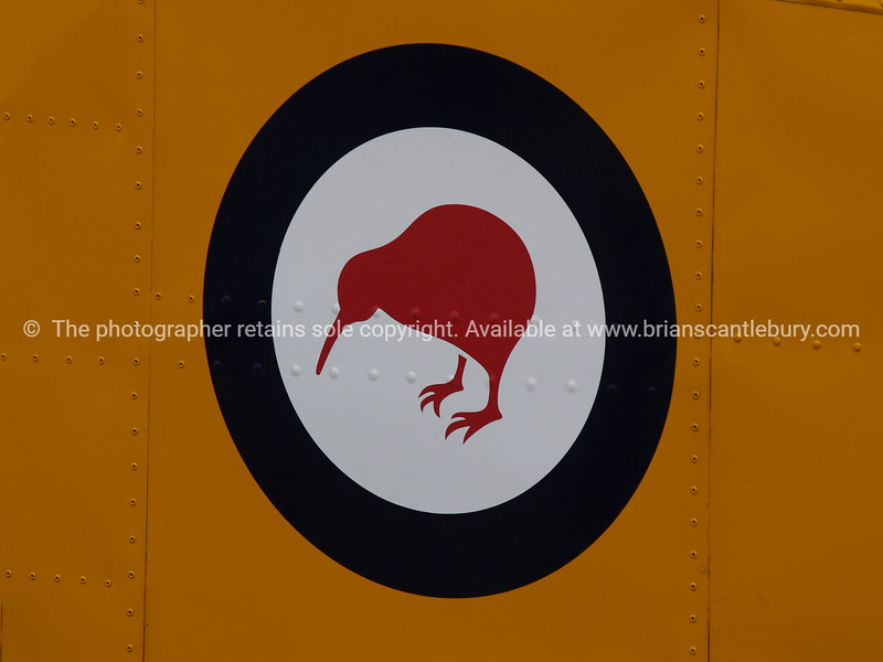 """Taiuanga Airshow, 2008. New Zealand. The flying Kiwi emblem. Tauranga is New Zealands 5th largest city and offers a wonderfull variety of scenic and cultural experiences. ALSO SEE; <a href=""""http://www.blurb.com/b/3811392-tauranga"""">http://www.blurb.com/b/3811392-tauranga</a>"""