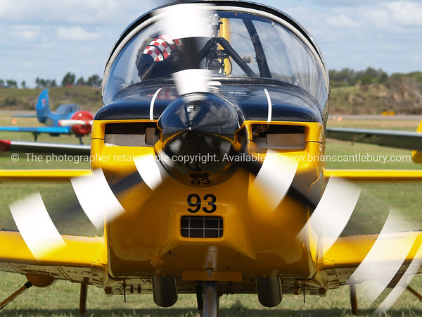 "Tauranga Airshow, 2008. New Zealand.,"" PAC CT4/E"" Tauranga is New Zealands 5th largest city and offers a wonderfull variety of scenic and cultural experiences. ALSO SEE; <a href=""http://www.blurb.com/b/3811392-tauranga"">http://www.blurb.com/b/3811392-tauranga</a>"