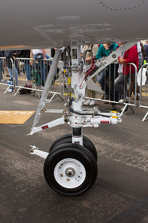 Landing gear