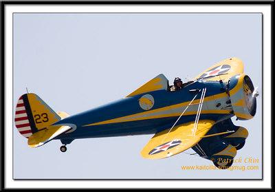 P-26 Peashooter
