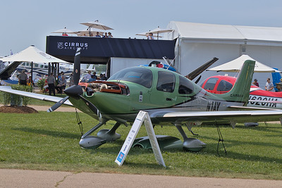 EAA Airventure 2021