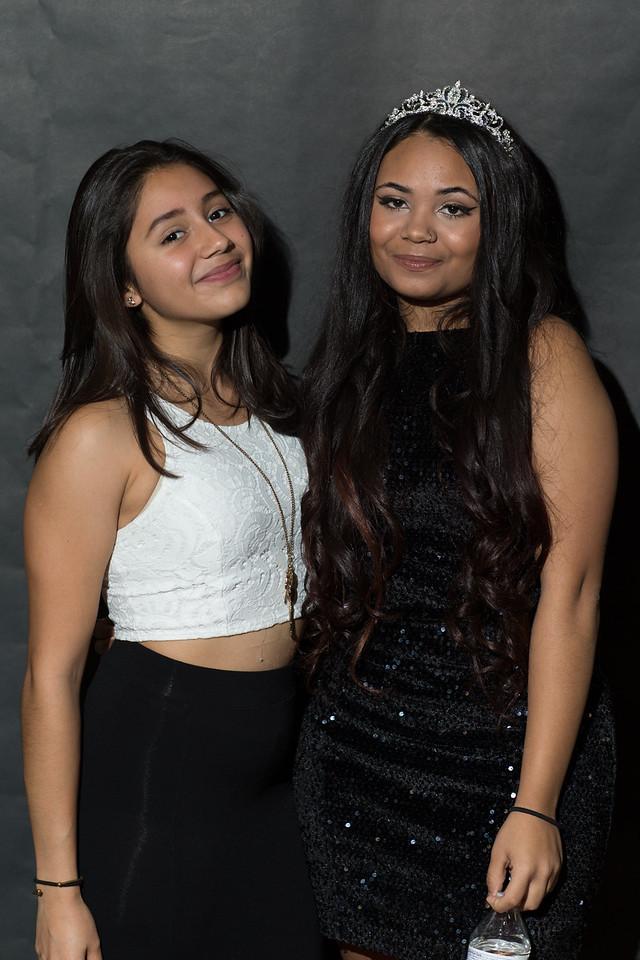 Kaiya and Aiyana's Birthday Bash