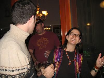 Akiba 3s Party 1/2009