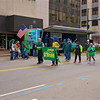 Celebrate St. Patrick's Day with the Ancient Order of Hibernians. The parade will step off at 12 p.m. and take place on Main Street between Cedar and Bowery St.