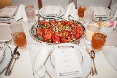 Alabama Possible Dinner