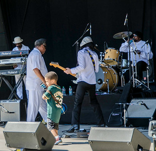 Alameda County Fair Blues and Brews 2014
