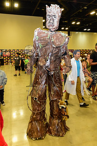 Alamo City Comic Con 2017