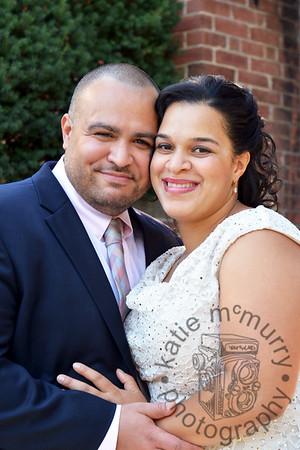 Alana and Will's 10th Anniversary Oct2015
