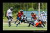 07/24/2016 - Eagle River Broncos vs Valley Steelers