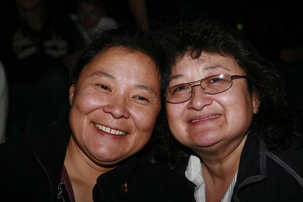Alaska State Fair Faces 2009