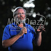 8/17/2017 Mike Orazzi | Staff<br /> Bill Pettit during a benefit for the Petit Family Foundation in Plainville Thursday evening.