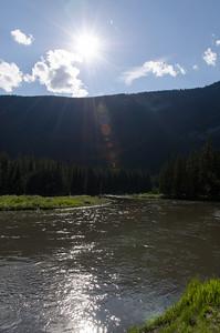 Opal - Muddy river