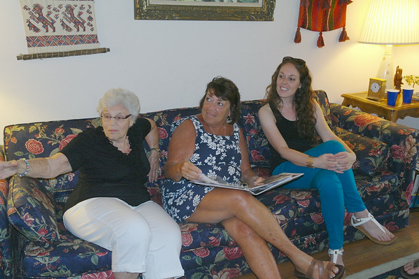 Alberta's 85th Birthday, July 2014