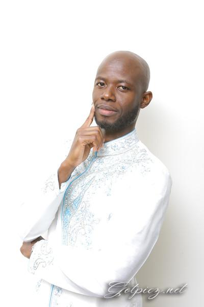 Album Launching for Pastor Kofi May 30 2015