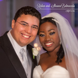 Shauna & Ruben
