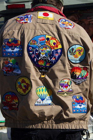 Rudy's patches.