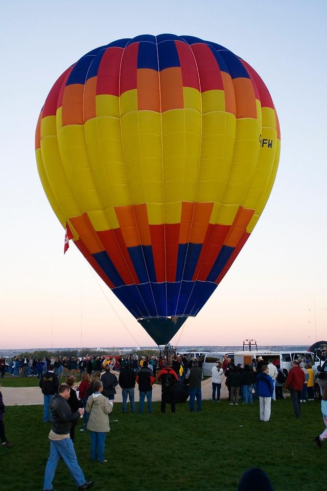 Lift Off @ Albuquerque Festival - jbaz42