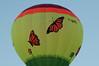 MONARQUE at Albuquerque International Balloon Fiesta, 2012