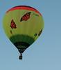 Albuquerque International Balloon Fiesta, 2012, MONARQUE , Jean Francois, Pilot