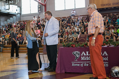 Alcoa Middle School 2014 Achievement Awards