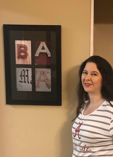 Sabrina Anderson of The Alabama Entrepreneurship Institute