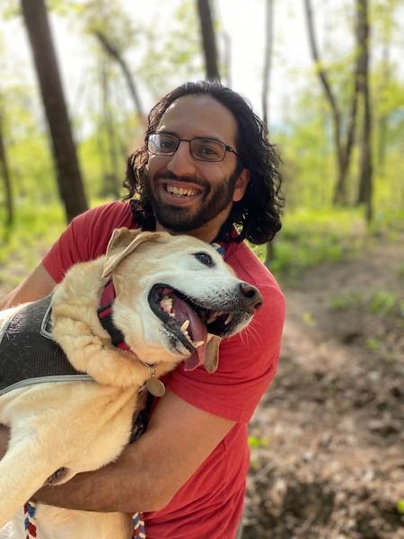 Josh Sahib of The Alabama Entrepreneurship Institute