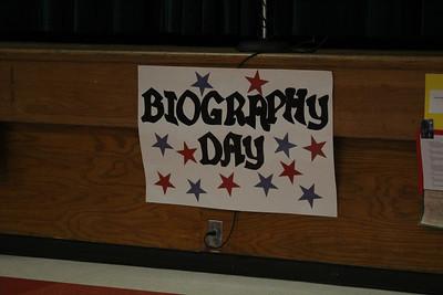 Alec Biography Day!