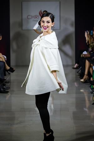 Aleksandra Classic Design CFW-2015