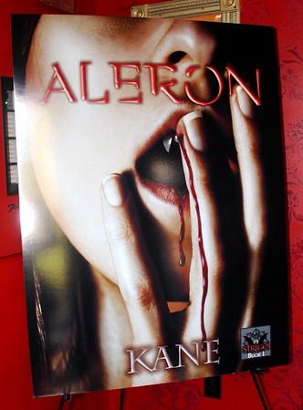 Aleron by Kane