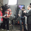 Canadore College - Television Broadcasting Program - 2010