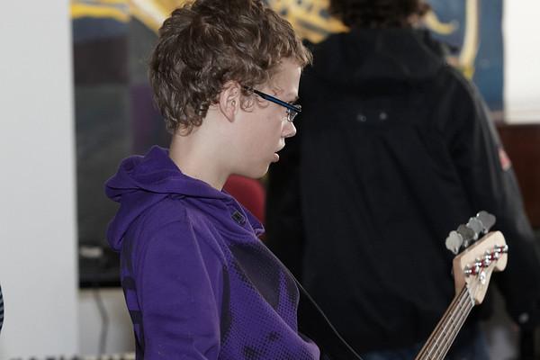 Alex Concert 03 April 2011