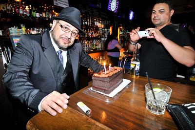 Alex Mejia Prince Party 3.3.12