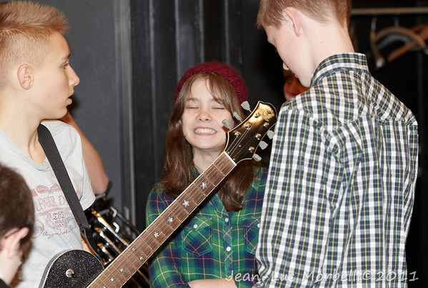 Alex Music concert 11-12-11