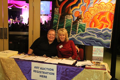 Artist Alex Grey Sound & Light Event 3, Wings Unity St Pete FL, by Jan 11 13 09