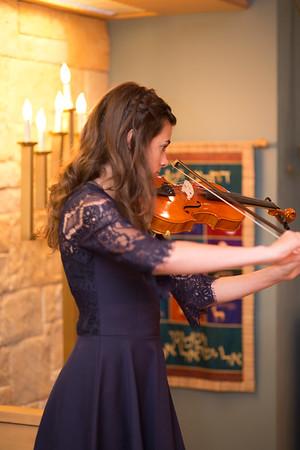 Alexa Winston Mitzvah 2017