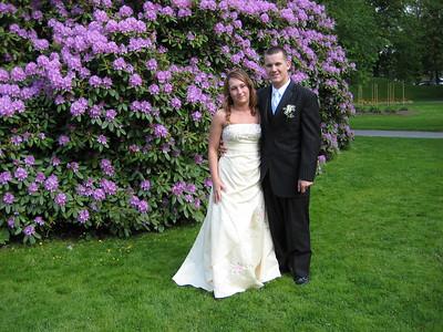 Alex's Prom - June 2008