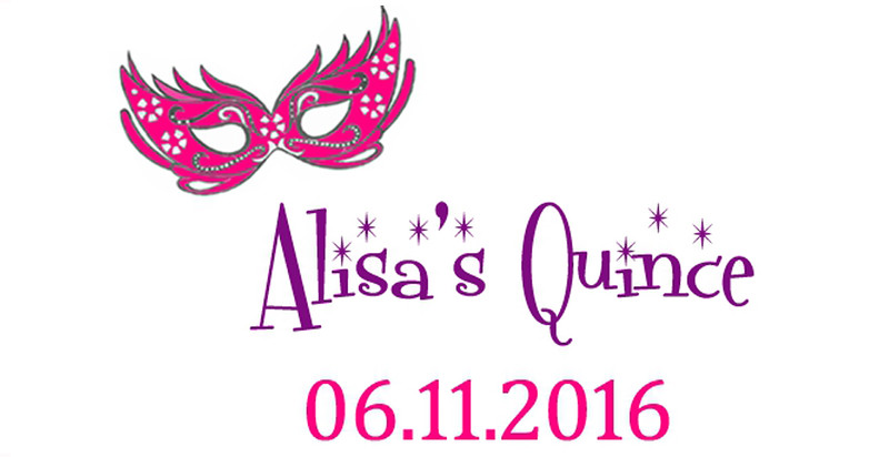 Alisa's Quince