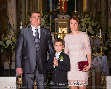 All Photos - STAMFORD First Communion