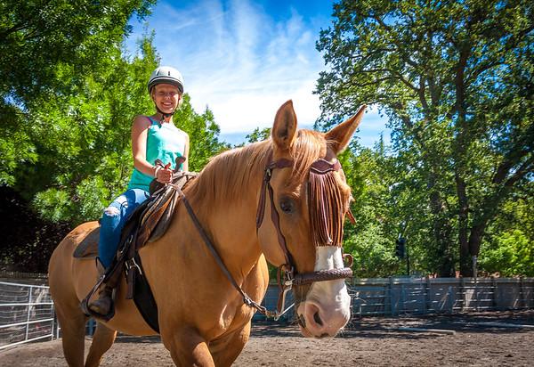 All Seasons Horse Camp