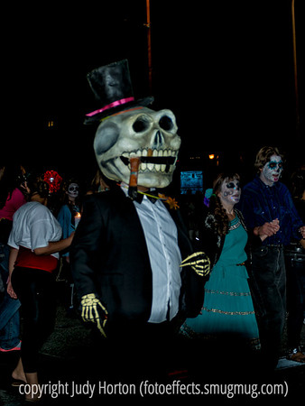 All Souls Parade/Procession