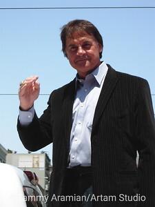 Tony LaRussa