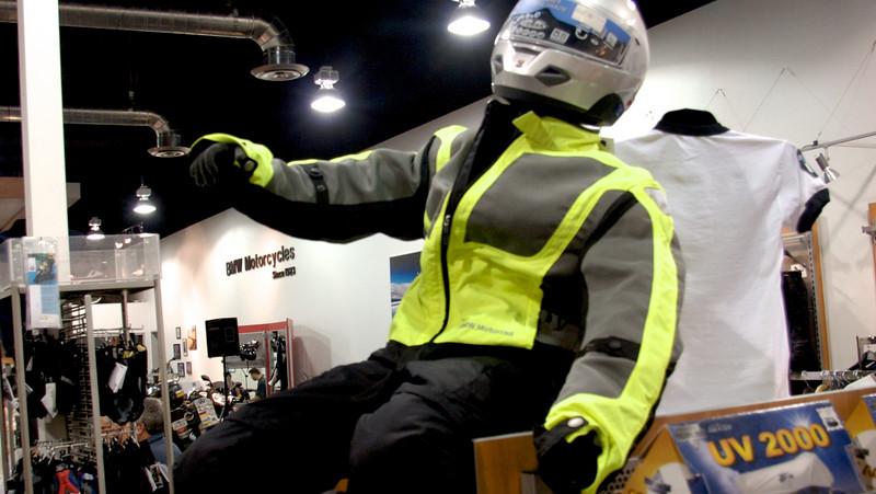 WorldRider Presentation - San Diego BMW Motorcycles