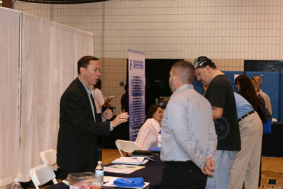 Alle-Kiski Job Fair 2011