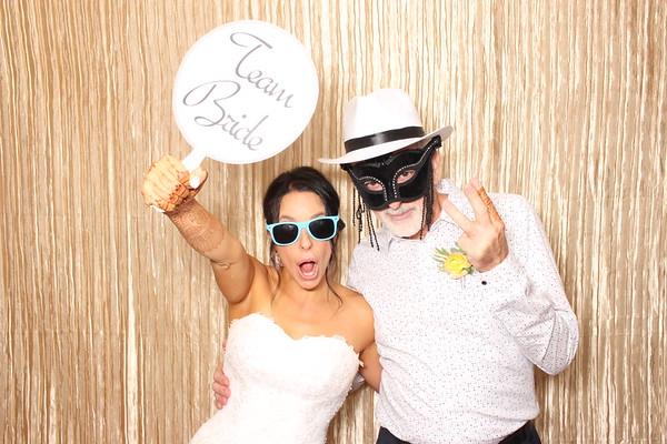 Allison & Kushal's wedding