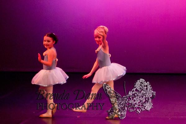 Allison's Dance Recital 6/18/2011