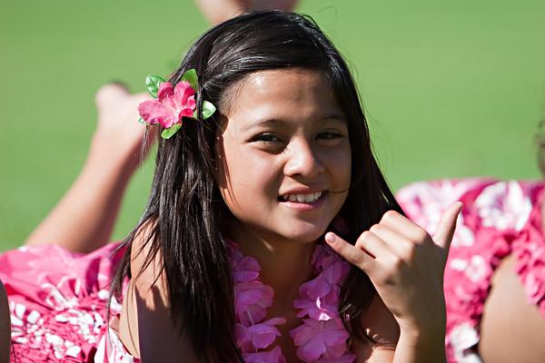 Aloha Hapa Keiki