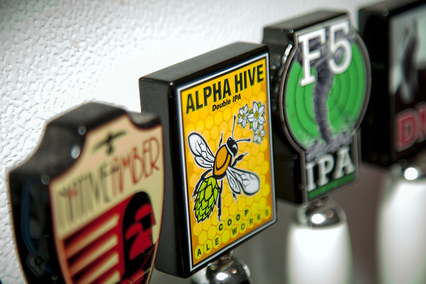 Alpha Hive DIPA Release